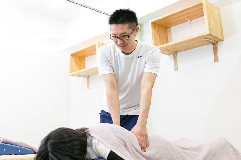だいじゅ鍼灸整骨院|福島県白河市で整骨院のホームページ制作なら、株式会社MIRAIZU