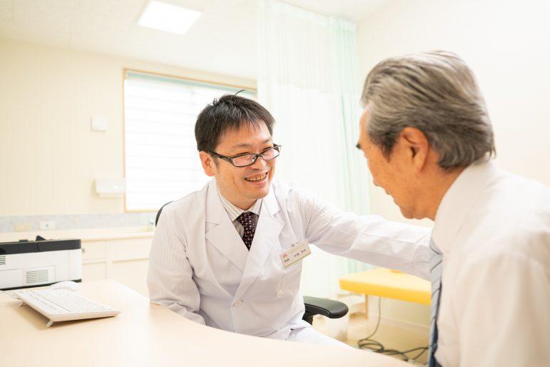 しんばしクリニック様|山形県で医療専門のホームページ制作は株式会社MIRAIZU