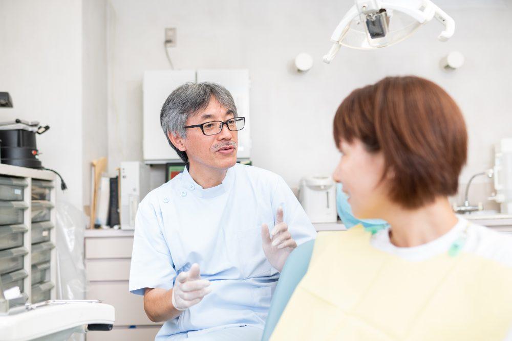 菅野歯科医院様|福島で歯科のHP制作なら、仙台のホームページ制作会社ミライズ