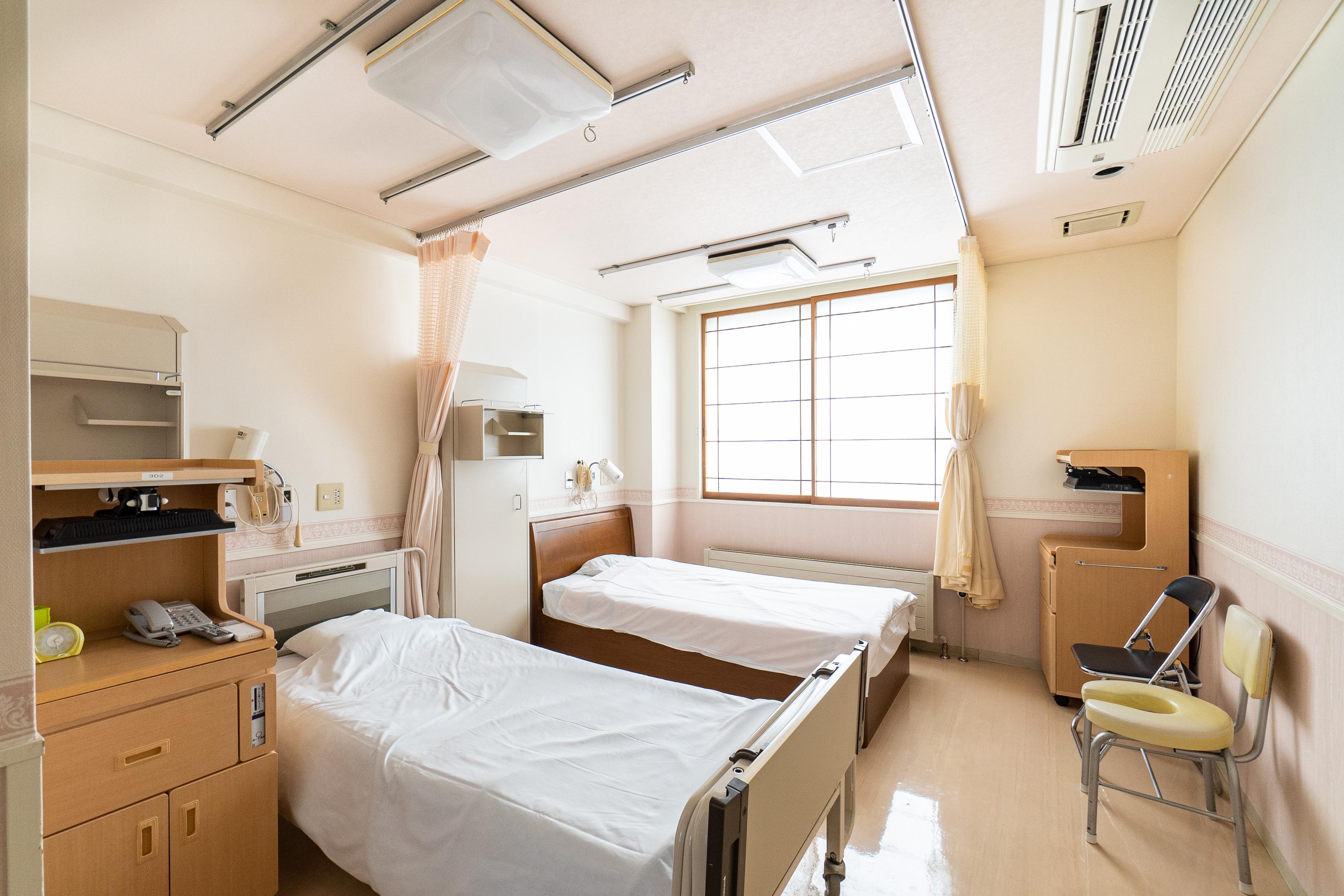 岩手県盛岡市の産科婦人科吉田医院様|株式会社MIRAIZUが撮影