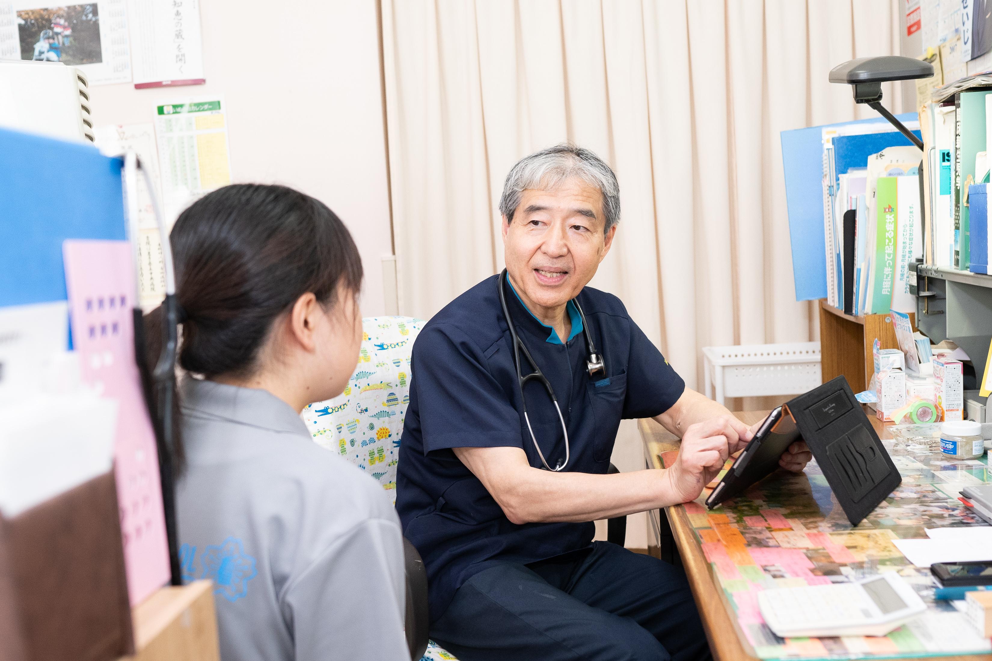 岩手県盛岡市の産科婦人科吉田医院様|株式会社MIRAIZUがHPを作成
