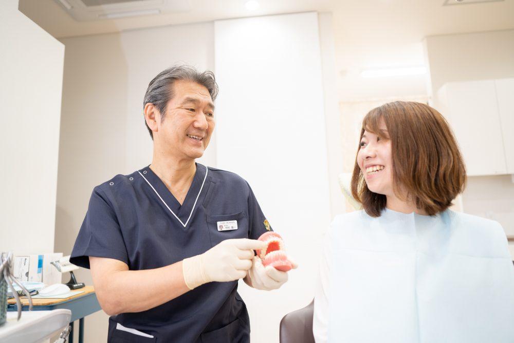 仙台で歯科・歯医者のホームページ作成