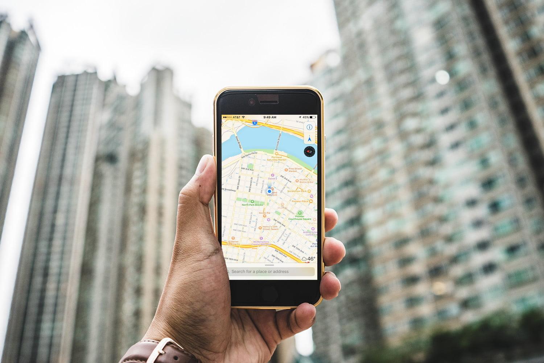 MAP検索|株式会社MIRAIZU