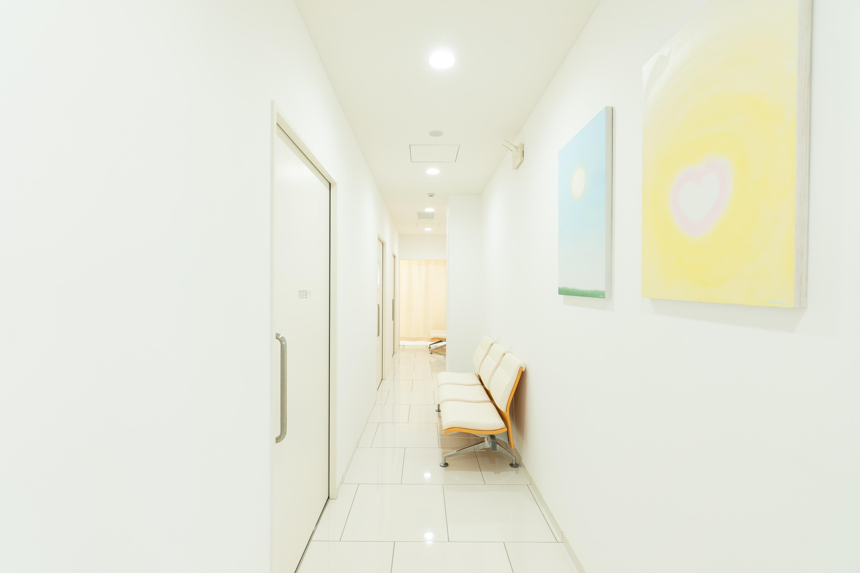 みうら産婦人科医院|株式会社MIRAIZUが撮影