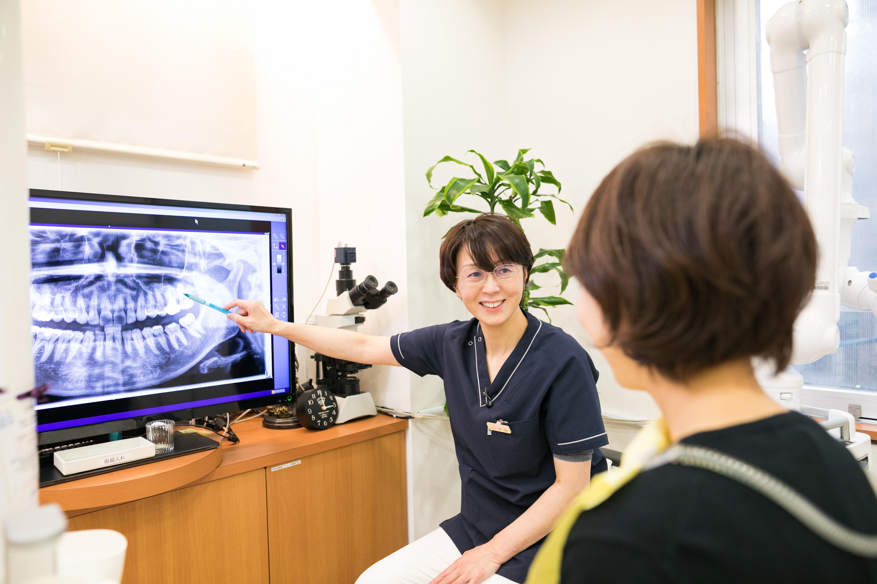 ルミエールデンタルクリニック様|歯医者のHP制作なら仙台のホームページ制作会社ミライズ