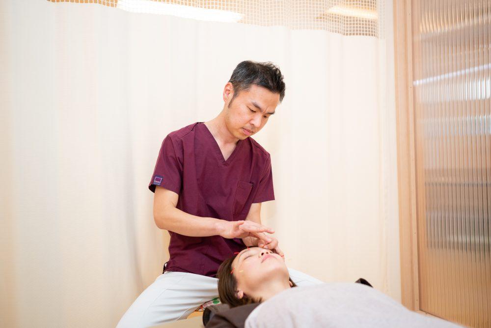 おきの鍼灸整骨院様|仙台のホームページ制作会社は株式会社MIRAIZU