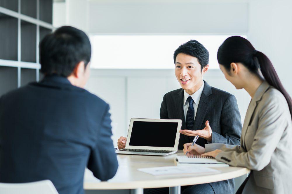 企画提案|仙台で歯科・歯医者専門のホームページ制作