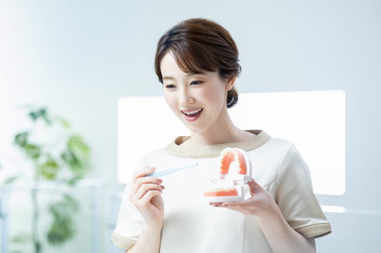 仙台で歯医者さんのホームページ制作は株式会社MIRAIZU
