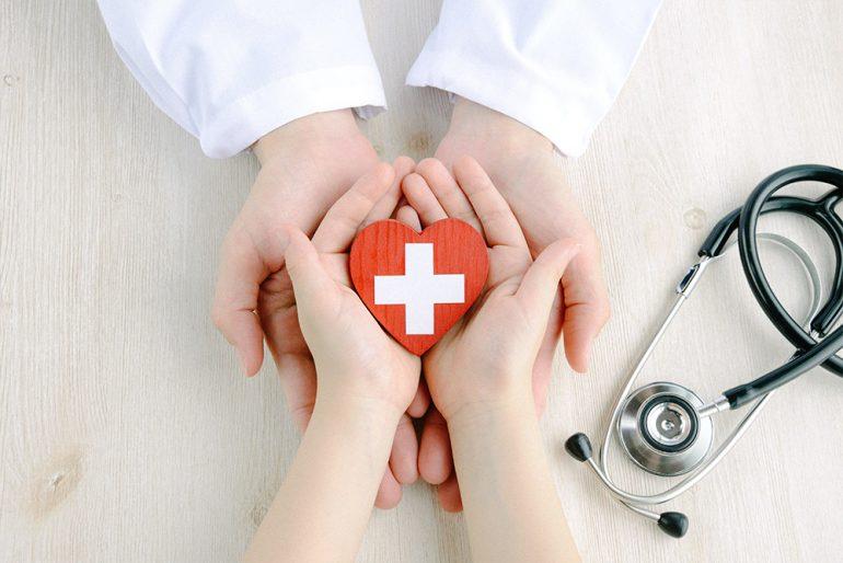 医療機関ホームページ制作の無料相談は、株式会社MIRAIZU