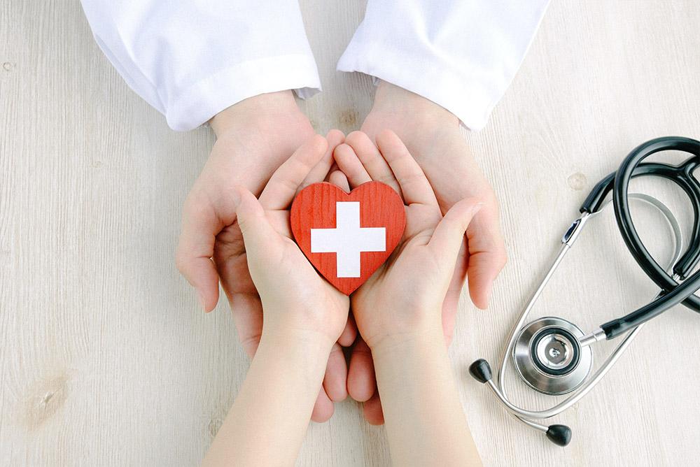 医療機関専門のホームページ制作会社|オンライン商談・無料相談