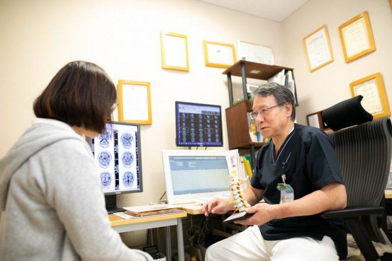 くろだ脳神経・頭痛クリニック様|岩手県で医療専門のホームページ制作会社は株式会社MIRAIZU