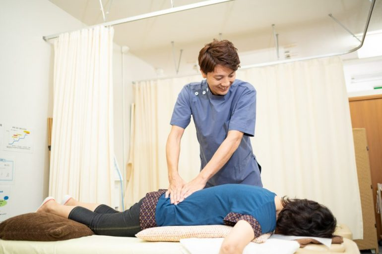 いしかわ鍼灸整骨院様|秋田で整骨院専用のホームページ制作会社は株式会社MIRAIZU
