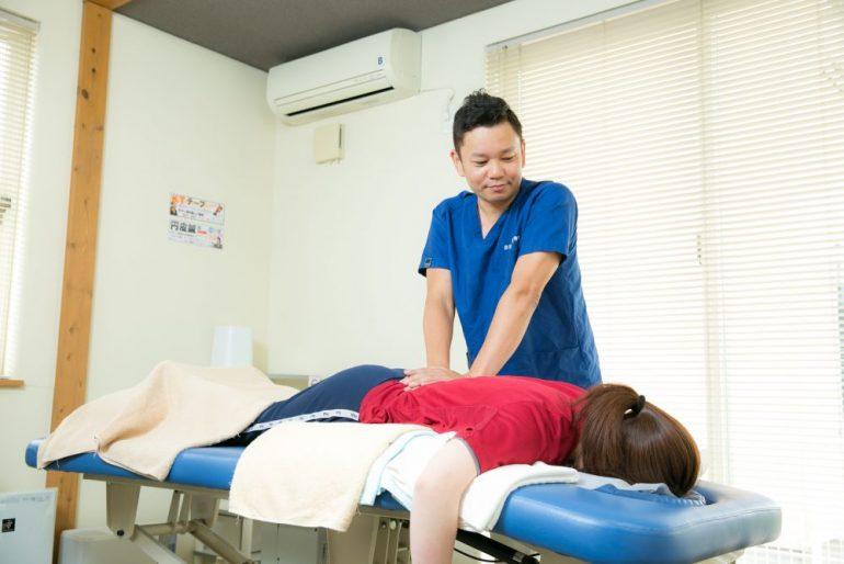 赤坂鍼灸整骨院様|岩手で整骨院専用のホームページ制作会社は株式会社MIRAIZU