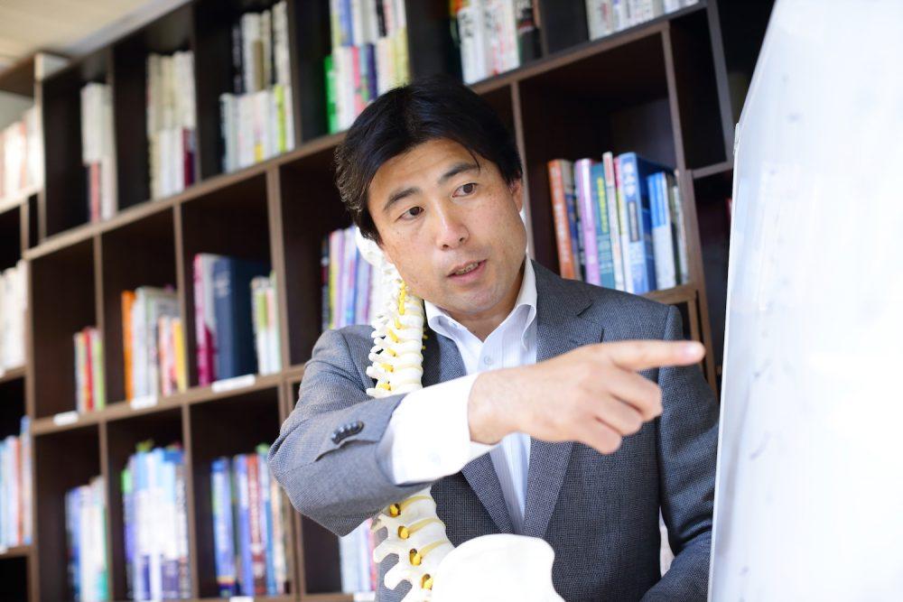 下高井戸ヒーリングプラザ様|整骨院・鍼灸院専用のホームページ作成は株式会社MIRAIZU