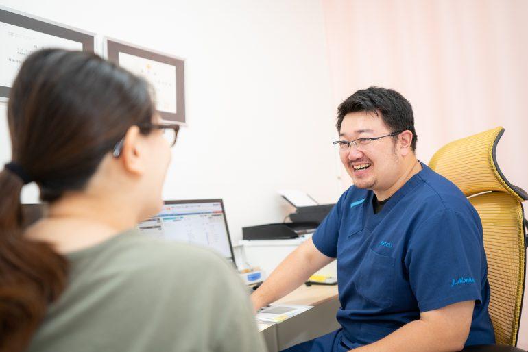 みうら産婦人科医院様|岩手県で医療専門のホームページ制作会社は株式会社MIRAIZU