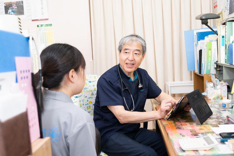 産科婦人科吉田医院様|岩手県で医療専門のホームページ制作会社は株式会社MIRAIZU
